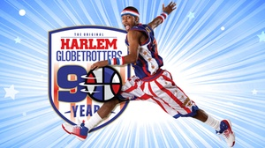 Valley View Casino Center - Point Loma: Harlem Globetrotters: 90th Anniversary World Tour at Valley View Casino Center - Point Loma