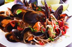 Capri Island Pizzeria & Restaurant: $10 For $20 Worth Of Casual Italian Dining