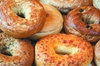 Bagel University - Corbin City: $10 For $20 Worth Of Bagels, Sandwiches & Beverages