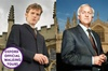 Inspector Morse, Lewis & Endeavour Tour of Oxford