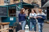 The 10 Tastings of Edinburgh With Locals: Private Food Tour
