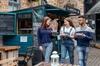 Private Edinburgh Food Tour with 10 Tastings