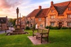 Private Guided Tour of the Cotswolds 'Off The Beaten Track' in a Lu...