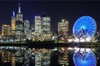 Kickstart your Melbourne trip
