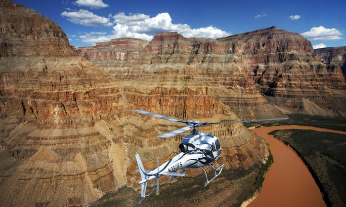 Discount Helicopter Tours Las Vegas To Grand Canyon