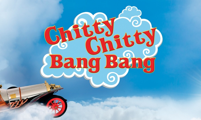 Charlotte Martin Theatre -  Seattle Children's Theatre - Lower Queen Anne: Chitty Chitty Bang Bang at Charlotte Martin Theatre - Seattle Children's Theatre