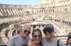 Tour saltafila per piccoli gruppi del Colosseo e dell'antica Roma