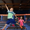 $38 For A 1-Hour Jump Session For 4 People (Reg. $76)