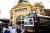 The Unique Melbourne City Tour - English Speaking Guide