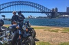SYDNEY EAST COAST - 2 Hours Sightseeing Motorcycle Tour