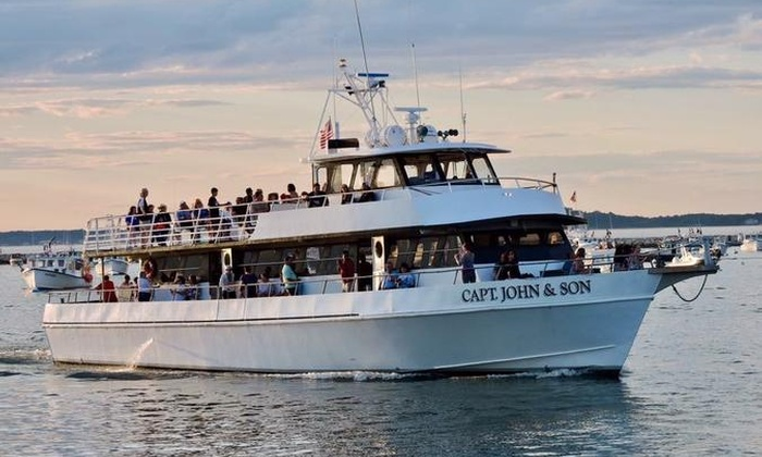 Plymouth to provincetown ferry coupons