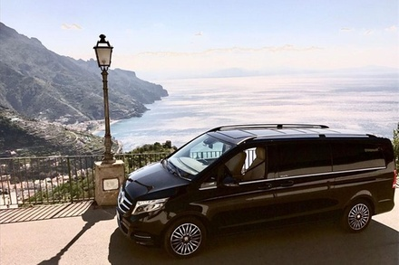Coupon Tour & Giri Turistici Groupon.it Tour privato di 8 ore in auto ad Amalfi