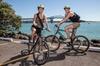 Auckland City Discovery Bike Tour