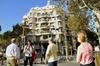Recorrido a pie por la Barcelona modernista y de Gaudí