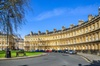 Bath Self Guided Walking Tour - Stories, histories and facts