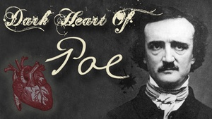 Simi Valley Cultural Arts Center: Dark Heart of Poe at Simi Valley Cultural Arts Center