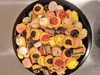 LEO'S BAKERY & DELI - Browncroft: $27.50 For A 5 Lb. Assorted Cookie Tray (Reg. $55)