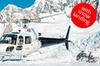 Grand Glacier helicopter tour