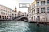 Magnifico Tour in Barca sul Canal Grande