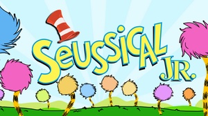 """SteppingStone Theatre: """"Seussical Jr."""""""