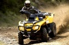 Off-road ATVs