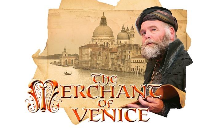 Musco Center for the Arts - Cabrillo Park: The Merchant of Venice at Musco Center for the Arts