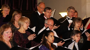 Congregational Church of Batavia: Escape to...A New Beginning at Congregational Church of Batavia