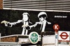 London East End & Street Art Guided Walking Tour - Semi-Private 8pp...