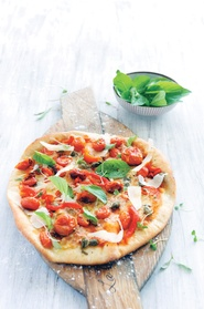 $15 For $30 Worth Of Pizza, Subs & More (Also Valid On Take-Out W/ Min. Purchase Of $45)