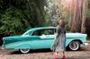 '56 Chevrolet 6-Hour Bespoke Melbourne Classic Car Private Tour (4 ...
