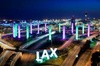 Los Angeles International Airport-One Way Transfer