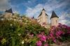 Château du Rivau et ses jardins dans la vallée de la Loire – Billet...