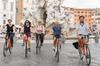 Scopri Roma in un tour in bici di 3 ore