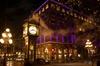 Gastown & Chinatown Night Photography Tour