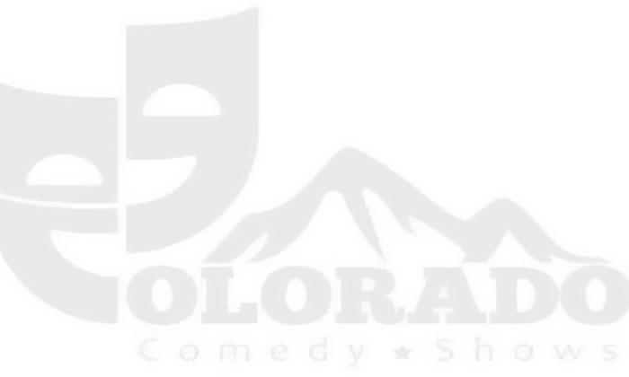 Colorado Comedy Showcase