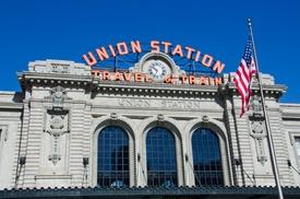 Denver Union Station Parking Deals at ParkWhiz - Denver Union Station, plus Up to 10.0% Cash Back from Ebates.