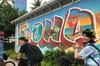 Waikiki Waterfront & Kaka'ako Murals Small-Group Bike Tour with Loc...