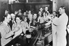 The West Village Prohibition Pub Crawl