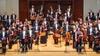 "The Royal Philharmonic Orchestra Plays ""Petrushka"" - Monday, Jan. 2..."