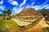Xcambo Mayan ruins excursion and beach break