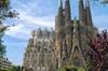 Sagrada Familia: Visita guiada con acceso rápido y acceso a la torre