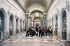 Tour privato: Vaticano con ingresso di primo mattino