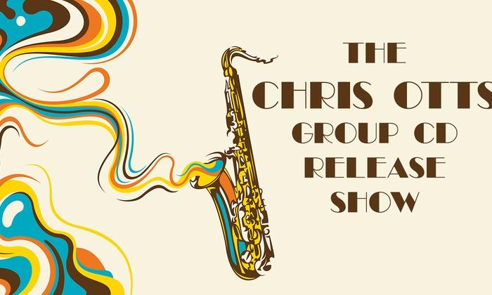 The Velvet Note - Alpharetta: The Chris Otts Group at The Velvet Note