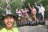 Hugh Taylor Birch State Park Segway Tour