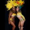 Houston Brazilian Carnaval: Glow - Saturday, Feb. 10, 2018 / 10:00pm