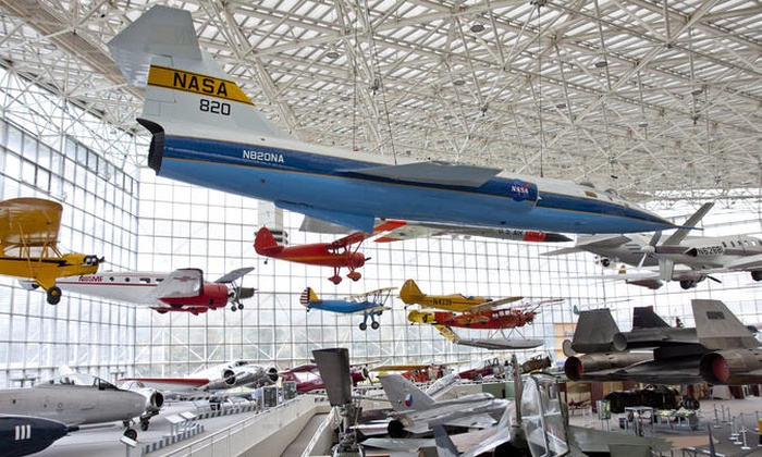 Image result for Museum of Flight:\