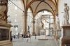 Firenze in un giorno: solo David e Duomo