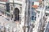 Tour del Duomo di Milano, incluso tetto, con biglietti saltafila, p...
