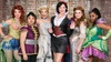 """Wilson Theater at Vogel Hall - Downtown Milwaukee: """"Disenchanted!"""" - Wednesday October 12, 2016 / 7:30pm"""