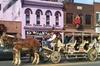 Sugar Creek Carriages - Nashville: 2-Hour BYOB Trottin Tavern Carriage Tour in Nashville